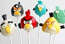 Angry Birds Party / by Banner Events