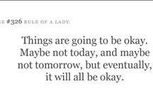 Quotes / by Jordan Anderson