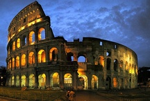 Travel Europe - Italy, Greece & Turkey / by Laura Bergmann