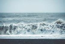 seaside.  / by Iaurel edwards