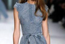 My dream wardrobe / by Michelle Toner