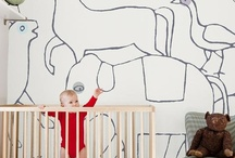Nursery / by April Overall