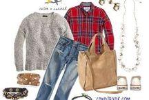 Style / by AK Stout