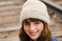Free Crochet Patterns & eBooks / by Interweave