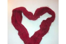 Have a Heart / Valentine's Day Crafts and Art Project Ideas / by Interweave