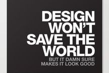 Design is good sign / by Elodie Brun