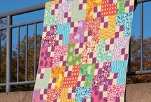 Quilts / by Jill Hamann