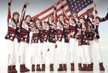 Olympic Inspiration / by Lord & Taylor