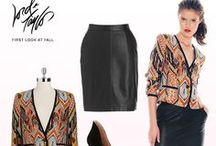 First Look at Fall / #LTFallStyle / by Lord & Taylor