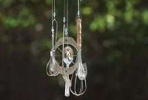 Windchimes / by Bev Wood