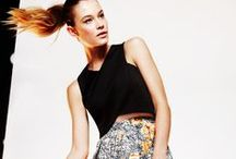 Fast Fashion / What's FAST FASHION? It's our contemporary point of view. / by Lord & Taylor