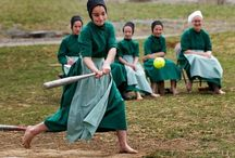 Amish Life / by Cynthia Sanchez