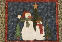 Quilting & Videos of Quilting / by Kathie Pawlowskis