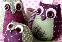 Craft Ideas & Tutorials / by Dinah Roberts