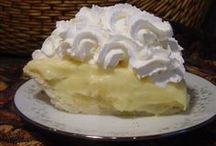 Oh So Sweet ♥ Desserts / ~ Wonderful desert ideas and recipes ~ / by Dinah Roberts
