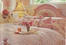 Pink Love aka Julie / by Dinah Roberts