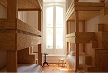 Favorite Places & Spaces / by Veera Häkkinen