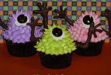 Cup Cake's / by Kathy Kate Rager Thornton