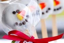♨ Christmas Bake Shoppe / by Hope Whiteford