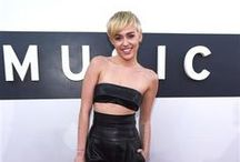 2014 MTV VMAs / Check out the hot fashion from the 2014 MTV VMAs. / by Wonderwall MSN