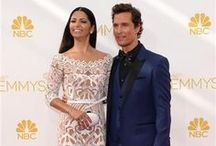 2014 Emmy Awards / Check out the hot fashion from the 2014 Emmys. / by Wonderwall MSN