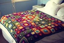 Crochet / by Janese Whitten