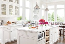 decorate :: kitchen / by Becky | Clean Mama