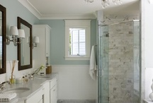 decorate :: bathrooms / by Becky | Clean Mama
