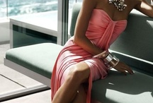 Dresses / by Christiana Mitchum