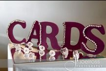 Party decor - Card box / by Svetlana Kuperman