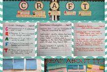 Writing Ideas / by Whitney Corbeil