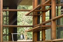 Architecture/Interior Design / by Margo Norman