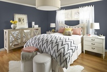 color trends 2013 / by Benjamin Moore