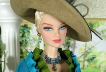 Barbie / by Doreen Sadelack