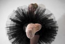 Dance / by Crystal Stauffer