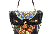 Bags - Borse / Borse, sacs, etc. / by Occhi Ondolo