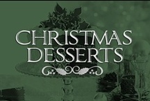 Christmas Desserts  / Cookies, cakes, candy, pies, OH MY! You can never have enough holiday sugary treats. Dance like sugarplum fairies with all of these yummy sweets! / by Lolly Christmas