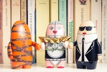 tchotchkes and knicknacks / by Belle by Sigerson Morrison