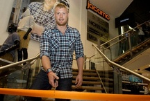 Jacamo Gateshead Store VIP Launch Night / by Jacamo UK