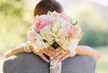 Wedding Stuff / by Crystal Stauffer
