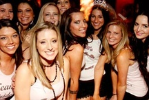 "Bachelor(ette) Parties / It's Vegas baby!  Check out ideas for that fun ""night before""! / by Vegas Weddings - 702wedding.com"