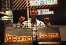 Jacamo Liverpool Store VIP Launch Night / by Jacamo UK
