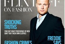 Freddie Flintoff Fashion Crimes / by Jacamo UK