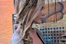 Hair Flip / by Lea Marie Z