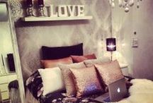 Dorm room or Apartment! / by Crystal Stauffer