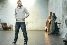 Flintoff By Jacamo SS13 Men's Clothing Collection / by Jacamo UK