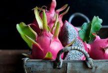 Fruits / by Scott Weaver