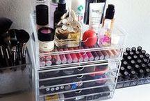 Organization / by Crystal Stauffer