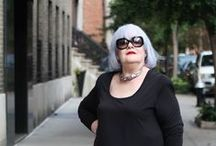 ageless beauty and style / by Bea Arreola-Owen