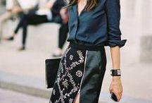 | My Style | / by Whitney Hoy | Oreos & RedWine |